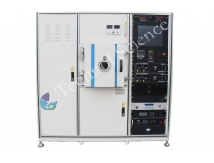 Supttering System JCP500