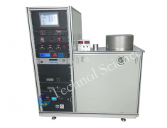 Supttering System JCP350